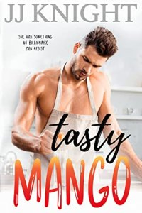 E-galley Review:  Tasty Mango by J.J. Knight