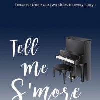 Blog Tour Review with Giveaway:  Tell Me S'more (The Campfire Series #4) by Beth Merlin