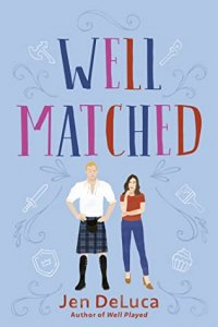 wellmatched