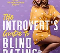 Blog Tour Review: The Introvert's Guide to Blind Dating (The Introvert's Guide #3) by Emma Hart