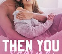 Release Blitz Review: Then You Saw Me by Carrie Aarons