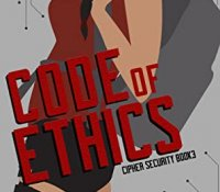 Blog Tour Review:  Code of Ethics by April White