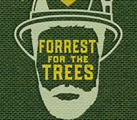 Blog Tour Review: Forrest for the Trees (Green Valley Heroes #1) by Kilby Blades