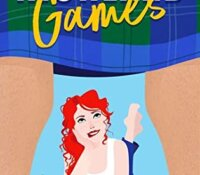 Blog Tour Review with Giveaway (UK only):  Highland Games by Evie Alexander