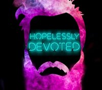 Blog Tour Review:  Hopelessly Devoted (Scorned Women's Society #3.5) by Piper Sheldon