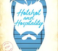 Blog Tour Review:  Hotshot and Hospitality (Green Valley Library #8) by Nora Everly