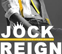 Review:  Jock Reign by Sara Ney