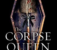 ARC Review:  The Corpse Queen by Heather Herrman